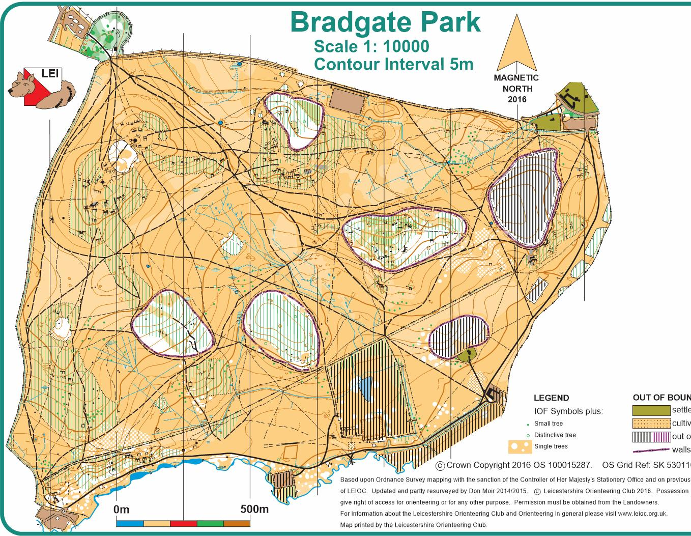 Bradgate eml november 13th 2016 orienteering map from leicester oc view map jpg biocorpaavc